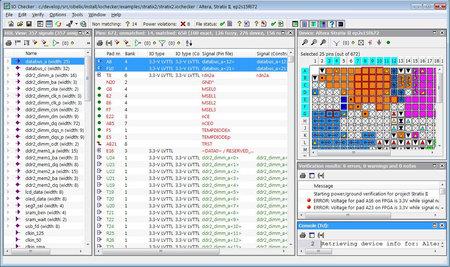 HDL Works IO Checker 3.2 R1 (Win/Lnx)