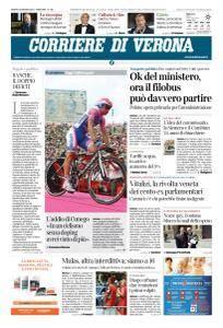 Corriere di Verona - 30 Giugno 2018
