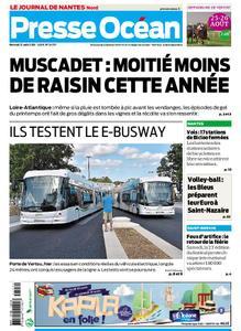 Presse Océan Nantes Nord – 21 août 2019
