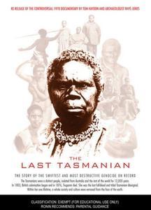 Ronin Films - The Last Tasmanian (1978)