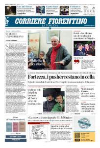 Corriere Fiorentino La Toscana – 26 gennaio 2019