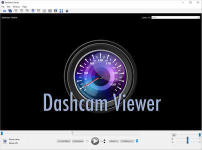 Dashcam Viewer 3.2.5 (x64) Multilingual