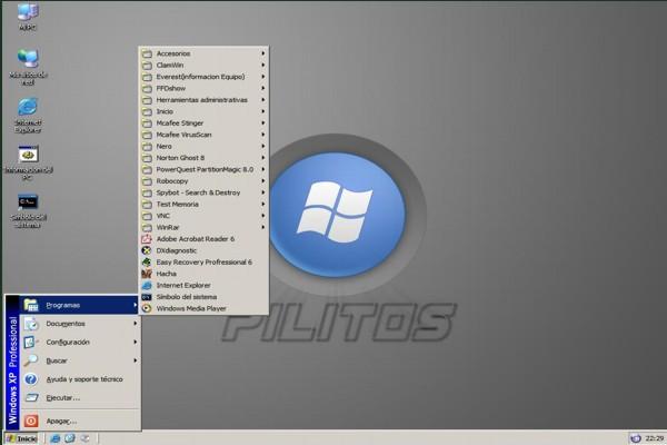 WINDOWS_XP_SP2_TOTALMENTE_FUNCIONAL_EN_CD_ESPANOL_SPANISH