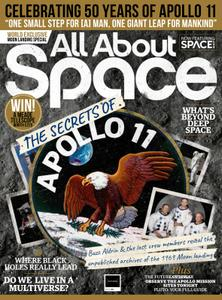 All About Space - August 2019