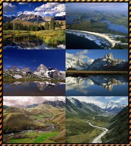 Landscape - Wallpaper Collection