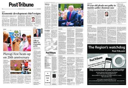 Post-Tribune – July 27, 2019