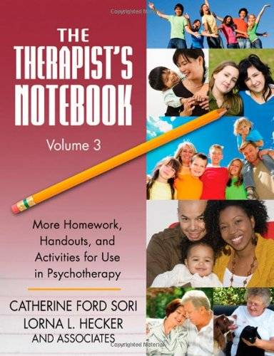 The Therapist's Notebook