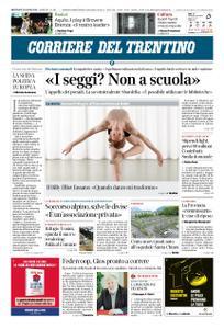 Corriere del Trentino – 15 luglio 2020