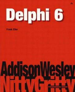 Nitty Gritty Delphi 6
