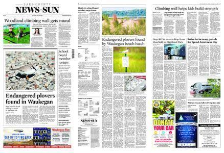 Lake County News-Sun – July 23, 2018