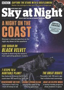 BBC Sky at Night - May 2021