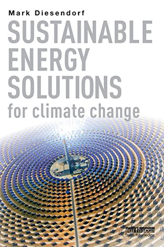 Sustainable Energy Solutions for Climate Change (repost)
