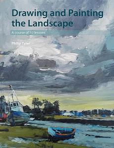 Drawing and Painting the Landscape: A course of 50 lessons  (Repost)