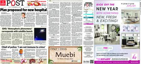 The Guam Daily Post – December 29, 2019