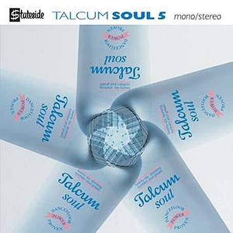 Talcum Soul Vol. 1-5