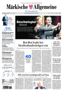 Märkische Allgemeine Westhavelländer - 07. Januar 2019