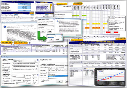 Excelbusinesstools.com Software Pack for Excel Datecode 20150930