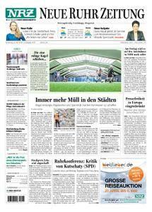 NRZ Neue Ruhr Zeitung Essen-Postausgabe - 26. April 2018