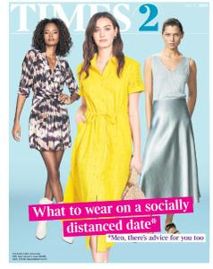 The Times Times 2 - 17 June 2020