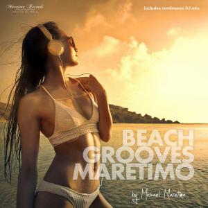 V.A. - Beach Grooves Maretimo Vol. 1 (2018)