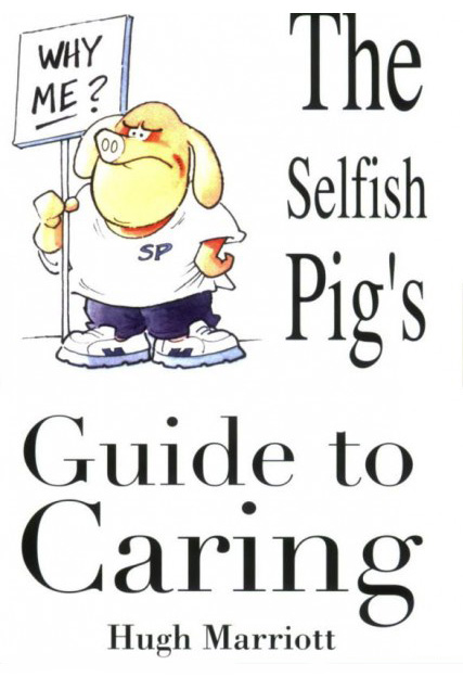 The Selfish Pig's Guide to Caring (repost)