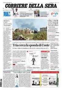 Corriere della Sera – 03 settembre 2018