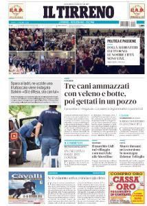Il Tirreno Livorno - 8 Giugno 2019