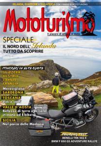 Mototurismo N.256 - Luglio-Agosto 2019