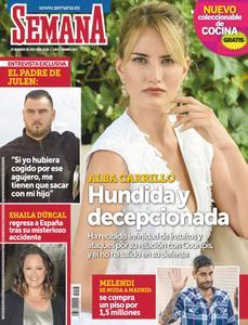 Semana España - 20 marzo 2019