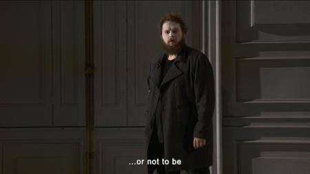 Brett Dean - Hamlet (Glyndebourne Festival) 2017 [HDTV 1080i]
