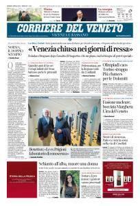 Corriere del Veneto Vicenza e Bassano - 5 Aprile 2018