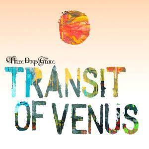 Three Days Grace - Transit of Venus (2012)