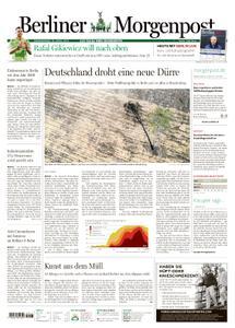Berliner Morgenpost – 25. April 2019