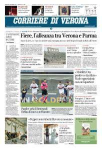 Corriere di Verona - 5 Dicembre 2017