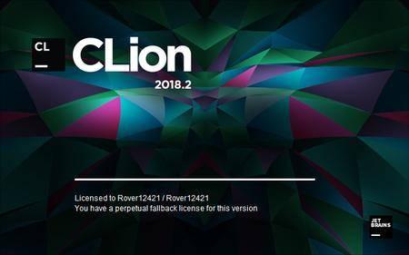 JetBrains CLion 2018.2.3 (x64)