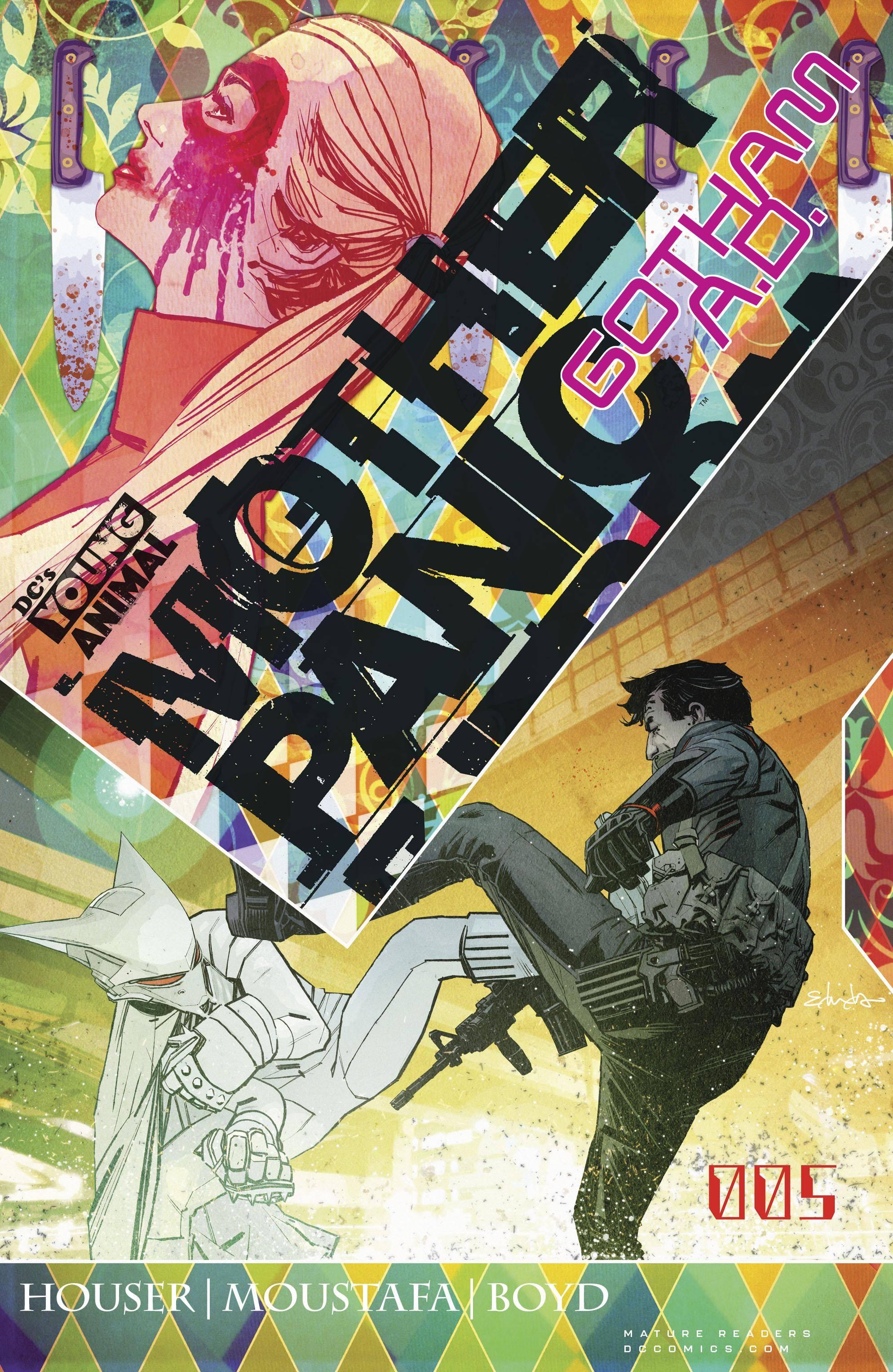 Mother Panic - Gotham A D 005 (2018) (Digital) (Zone-Empire