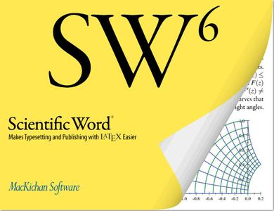 Scientific Word 6.0.29