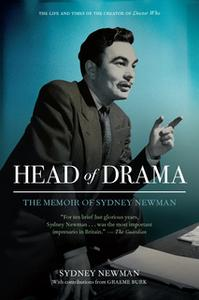 «Head of Drama» by Sydney Newman