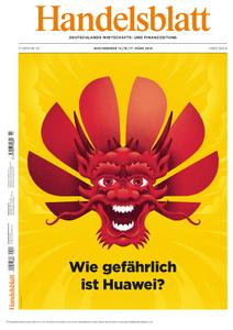 Handelsblatt - 15. März 2019