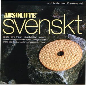 Absolute Svenskt - 2001