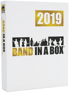 PG Music Band-in-a-Box 2019 Build 632 With Realband 2019(4)