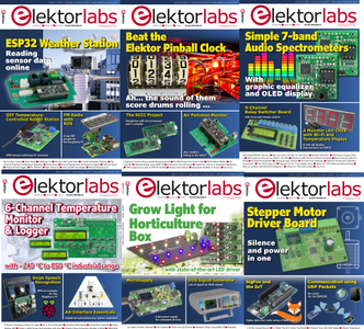 Elektorlabs USA - Full Year 2019 Collection