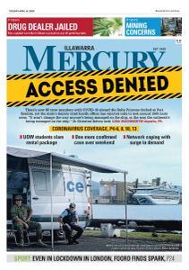Illawarra Mercury - April 14, 2020