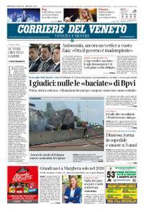 Corriere del Veneto Venezia e Mestre – 31 luglio 2019