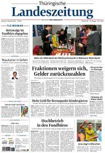 Thüringische Landeszeitung – 17. Dezember 2018