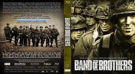 Band of Brothers (2001) [Complete Season 1]