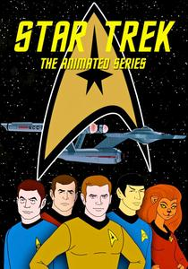 Star Trek: The Animated Series (1973-1974) [Disc 3/3]