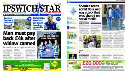 Ipswich Star – November 02, 2018