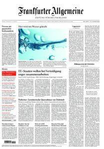 Frankfurter Allgemeine Zeitung F.A.Z. - 14. November 2017