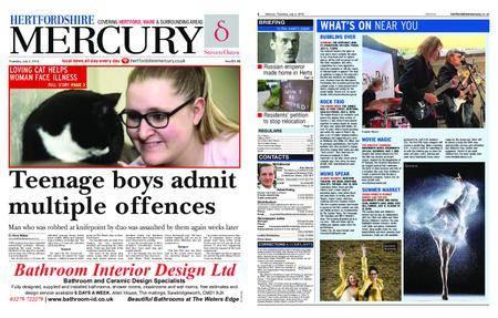 Hertfordshire Mercury – July 05, 2018